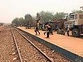 Niger, Niamey, Airport railway station (2).jpg