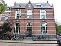 Nijmegen Kweekschool Groesbeekseweg 29 zijaanzicht Guyotstraat.JPG