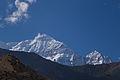 Nilgiri North from the Kali Gandali gorge near Kagbeni (15764310795).jpg