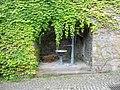 Nische für Pumpbrunnen (Klingenberg am Main).JPG