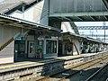 Nishitetsu Yanagawa Station01.JPG