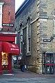 No Butchers in Butcher Row, Salisbury - geograph.org.uk - 1585922.jpg