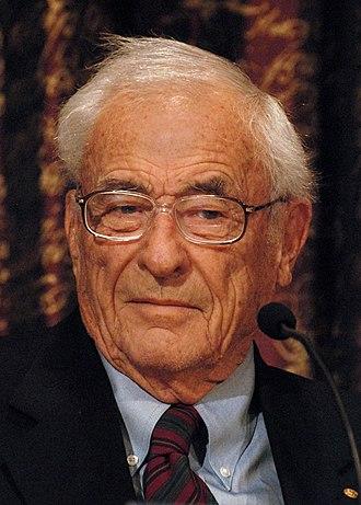 Willard Boyle - Boyle in 2009