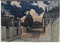 Noche estrellada en Montmartre (Eugéne Grasset).jpg