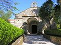 Noia.Galiza.Igrexa do cemiterio.JPG