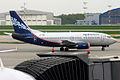 Nordavia, VP-BRK, Boeing 737-5Y0 (16454538501).jpg