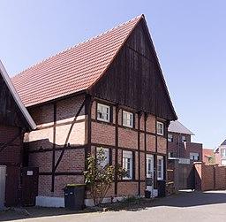 Kirchplatz in Nordkirchen