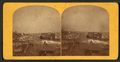 North Clark Street, from Robert N. Dennis collection of stereoscopic views 2.png