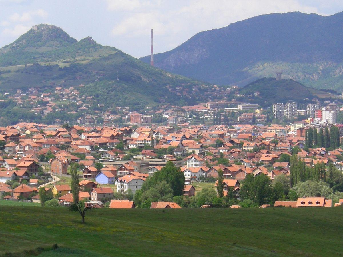 North Mitrovica Wikipedia