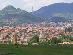 Косовска Митровица