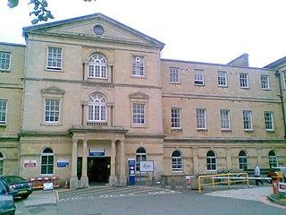 Northampton General Hospital Hospital in England