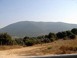 Northern slope of Mount Meron.jpg
