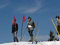 Nostalgieschirennen Muckenkogel 2012 - Am Start.jpg