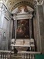 Nostra Signora del Monte (Genova) pala d'altare del Fiasella 02.jpg