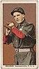 Nourse, Sacramento Team, baseball card portrait LCCN2007685582.jpg