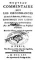 Nouveau commentaire Actes royal de Louis XIV, 1761.png