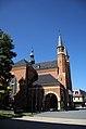Nowy Sącz, kościół par. p.w. św. Kazimierza, 1908-1912 2.jpg