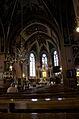 Nowy Sącz, kościół par. p.w. św. Kazimierza, 1908-1912 8.jpg