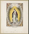 Nuestra senora de Guadalupe- our lady of Guadalupe LCCN2002710685.jpg