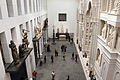 Nuovo museo dell'opera del duomo, sala del facciatone e delle porte del battistero 02.JPG