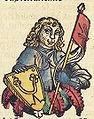 Nuremberg chronicles f 251r 2 (Borsius ferrariensis).jpg