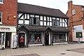 Nutcracker Christmas Shop, Henley Street, Stratford-upon-Avon.jpg