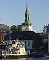 Nykirken, OV Utvær, Bergen, Norway.jpg