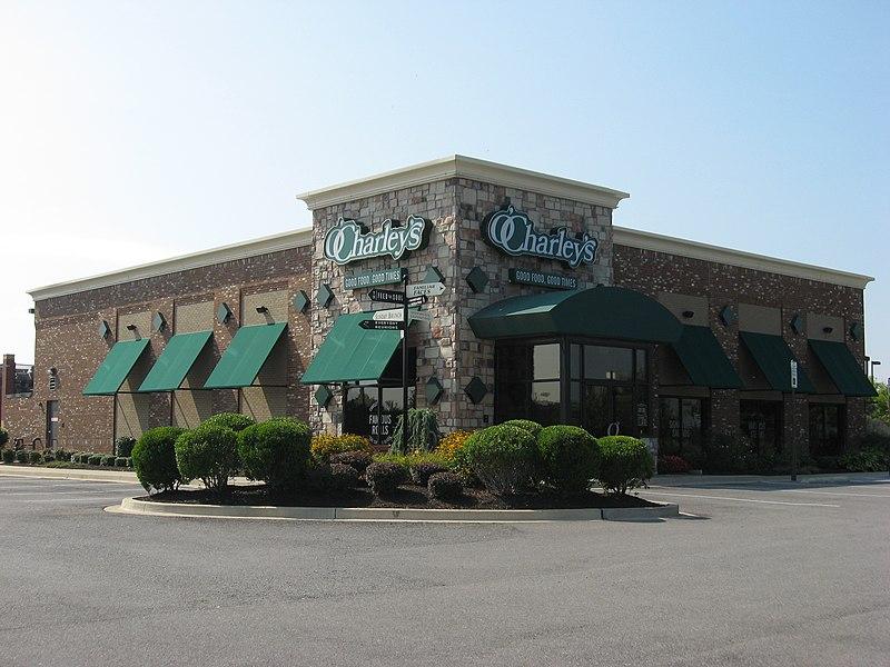 File:OCharleys Hendersonville TN USA.JPG