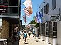 OLD COLONIAL QUARTER, ST. AUGUSTINE, FLORIDA (10578103594).jpg
