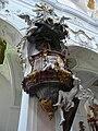 Ochsenhausen klosterkirche 008 Pulpit.JPG