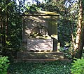 Offenbach, Alter Friedhof, Carl Stroh.jpg