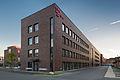 Office building Deutsche Telekom Marianne-Baecker-Allee Goettinger Strasse Hanover Germany.jpg