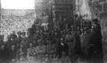 Officers of Polish Army in Italy, Santa Maria Capua Vetere, 1918.PNG