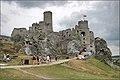 Ogrodzieniec castle - panoramio.jpg