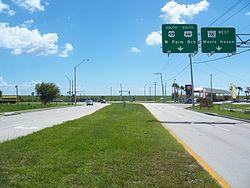 U S  Route 98 in Florida - Wikipedia