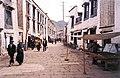 Old Barkhor street.jpg