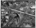 Old Croton Aqueduct, Sing Sing Kill Bridge, Spanning Aqueduct Street and Broadway, Ossining, Westchester County, NY HAER NY,60-OSS,2A-13.tif