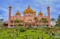 Old Sarawak State Mosque - Kuching.jpg