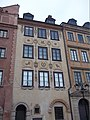Old Town Market Square, Warsaw 01.jpg