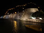 Old Town Walls and Architecture at Night - Kotor - Montenegro.jpg