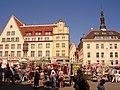 Old Town of Tallinn, Tallinn, Estonia - panoramio - Pinochet68.jpg