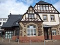 Old ciyty building Traben-Trarbach at 25 August 2015. Now the building of the Tourist Information - panoramio.jpg