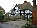 Old houses on Sothenay Lane - geograph.org.uk - 645234.jpg