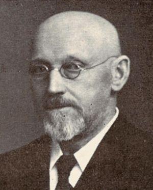 Ole Hansen (politician) - Ole Hansen