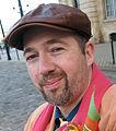 Olivier Bleys, 2011.jpg