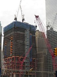 One WTC tower construction progress Sept 2010.JPG
