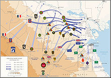 persijos įlankos karo pamokos strateginei teisei ir diplomatijai)