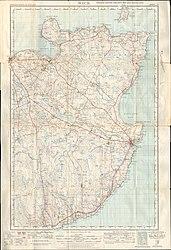 Ordnance Survey One-Inch Sheet 12 Wick, Published 1947.jpg