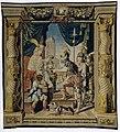 Orestes' wraak op Aegisthus De geschiedenis van Iphgenia en Orestes (serietitel), BK-1955-100-B.jpg