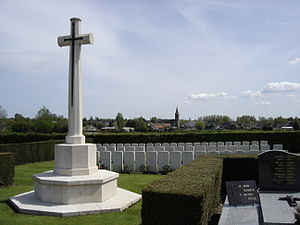 Ors - Image: Ors communal cemetery